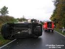 Verkehrsunfall Katzbach