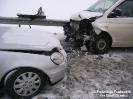 Schwerer Verkehrsunfall nach Altenmarkt