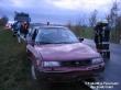 LKW-Unfall B20 bei Satzdorf