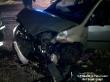 Verkehrsunfall Nunsting Ampelanlage