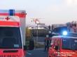Verkehrsunfall Altenmarkt - Person eingeklemmt