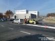 Verkehrsunfall Cham-Siechen