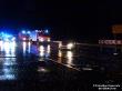 Verkehrsunfall B22 Willmering