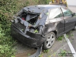 Verkehrsunfall Cham-Ost B22