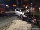 Verkehrsunfall Werner von Siemensstraße