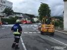 2016.06.12 ausgedehnte Ölspur Parkstraße