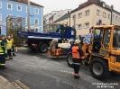 2016.11.06 Dieselspur Stadtgebiet Cham